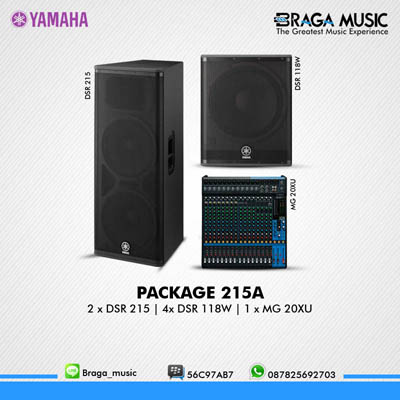 PACKAGE 215A