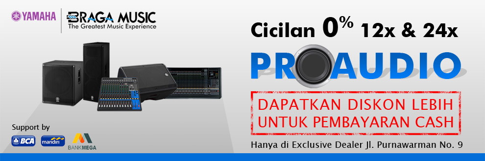 Promo Pro Audio