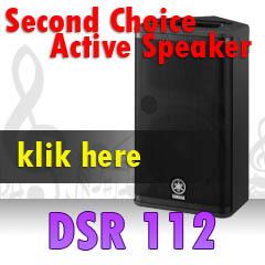 [Yamaha] DSR112