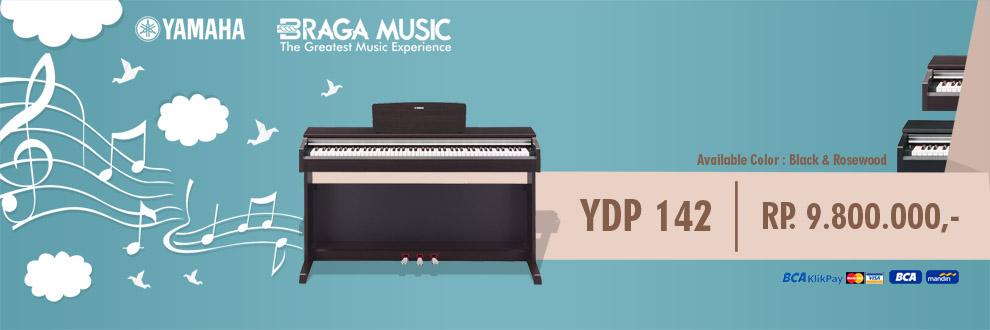 Promo YDP142