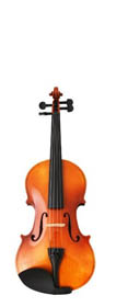 VIOLIN SKYLARK 4/4 + CASE MV-005